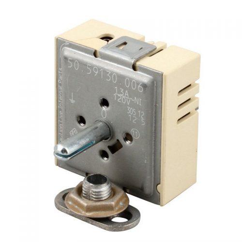 Duke 5580-2 Infinite Switch 120V, 13A