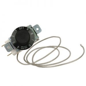 BEVERAGE AIR TEMPERATURE CONTROL Replacement Part Number  502-302B