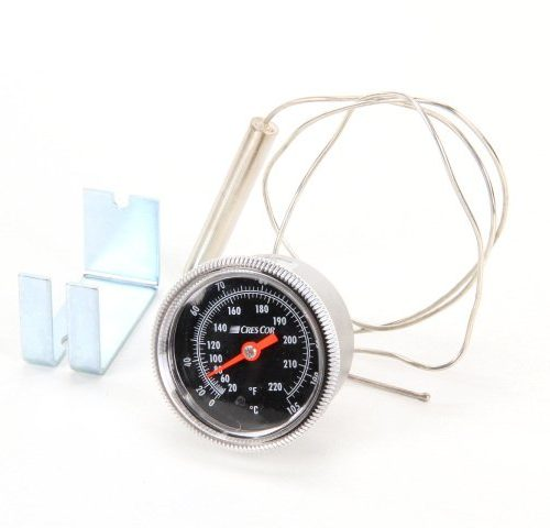 CRES-COR THERMOMETER Replacement Part Number  5238030K