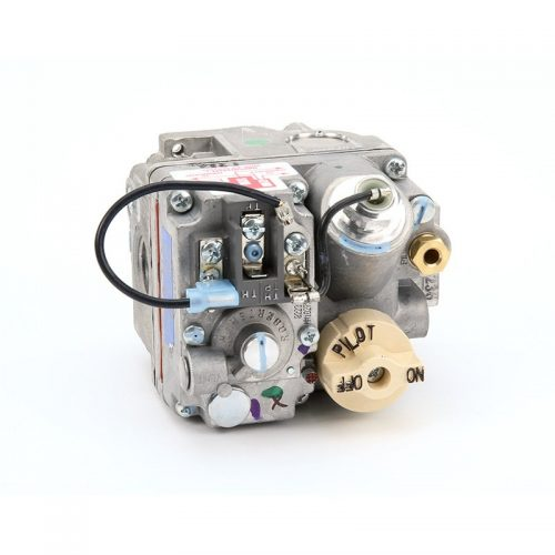Bakers Pride R3104X Gas Valve Kit