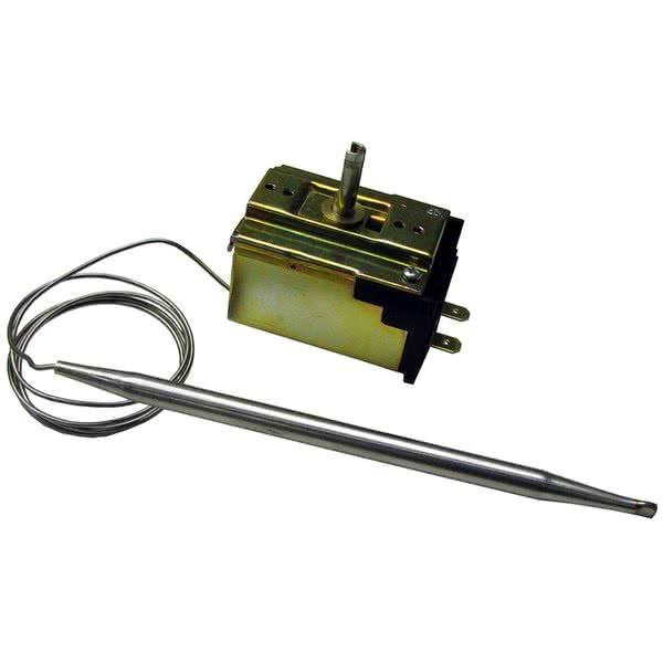 FOOD WARMING EQUIPMENT THERMOSTAT Replacement Part Number  T-STAT-H1