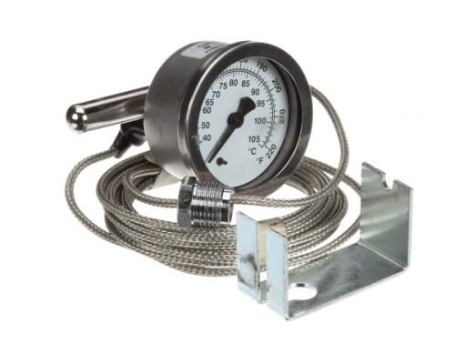 HOBART THERMOMETER Replacement Part Number  00-437041-00003