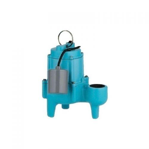 Lilgiant Lg 509204 9Sn-Cia-Rf Sewage Ejector