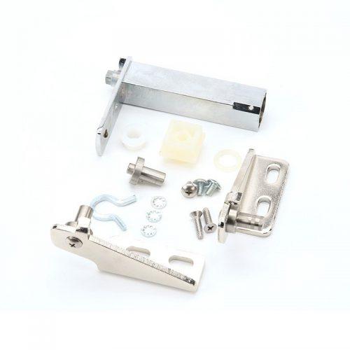 Traulsen Hinge Kit, Complete SER-60248-00