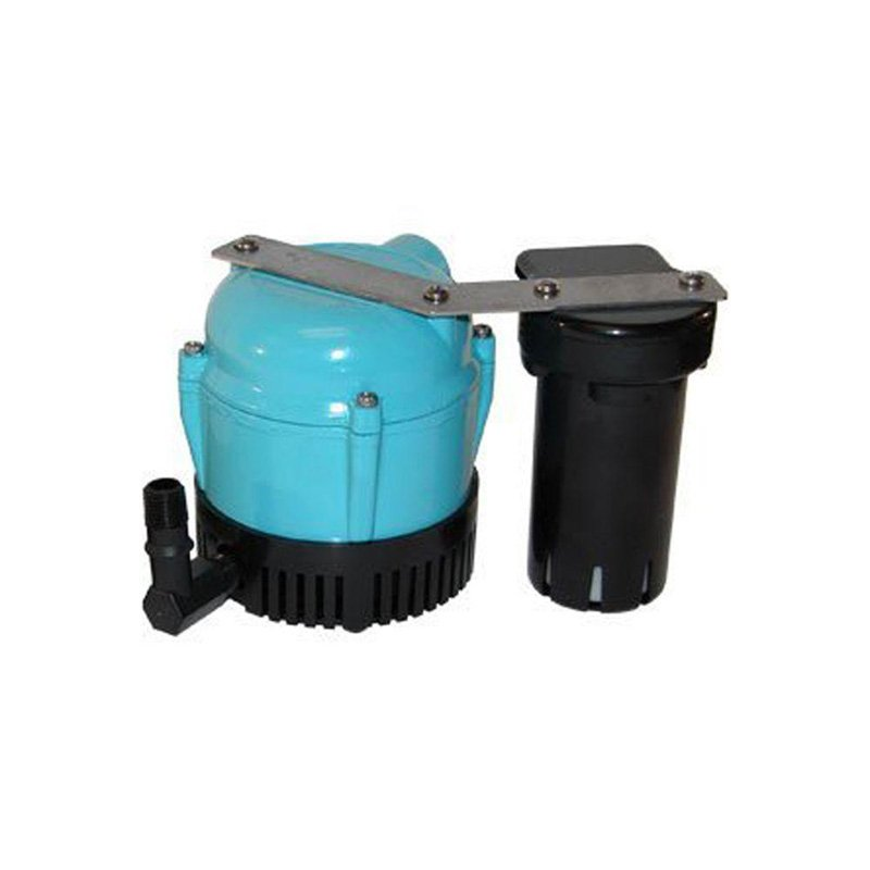 Lilgiant Lg 550521 1-Abs Condesate Pump 115V