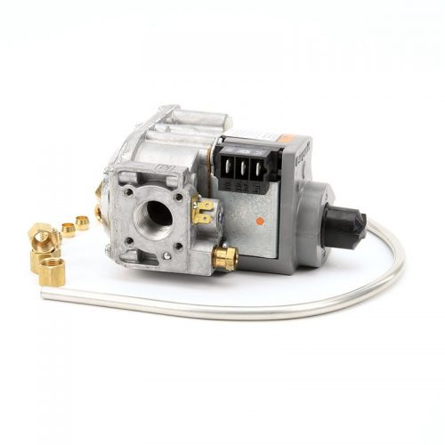 Middleby 42810-0121 Gas Valve Replacement