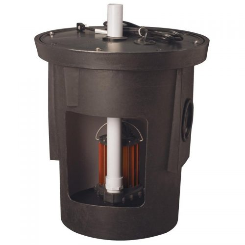 Liberty 1064083 Spac-457 Assembled Sump