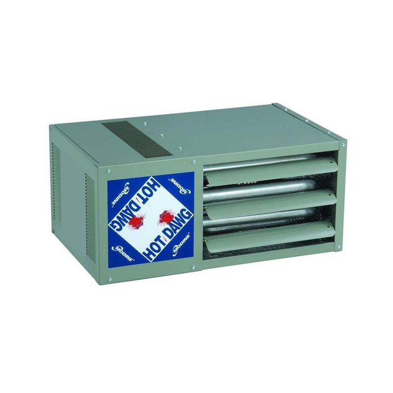Modine Hd45As0121 45000 btu Ei Lp Unit Heater