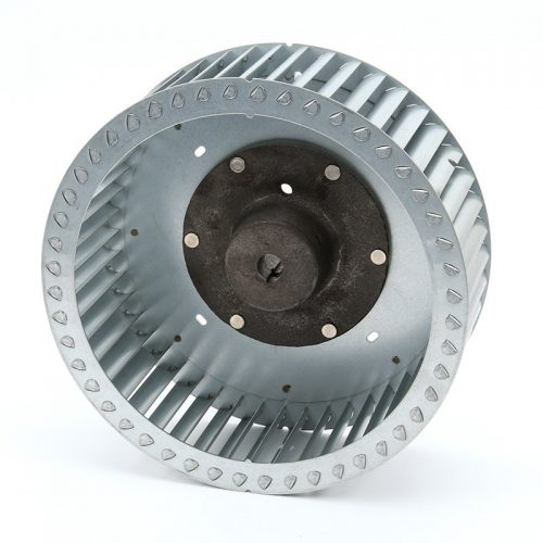 Middleby M1209 Blower Wheel Assembly