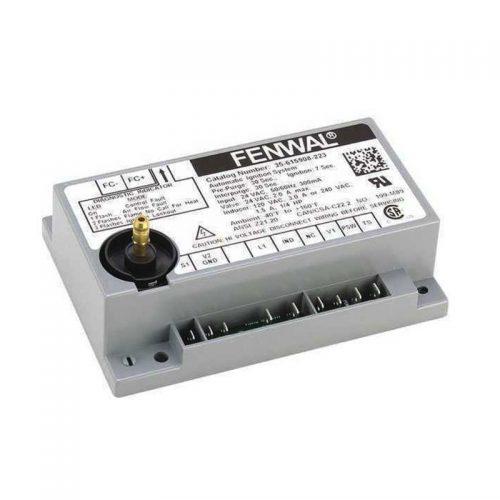 Lennox 10J58 Pellet Stove Ignition Control Module