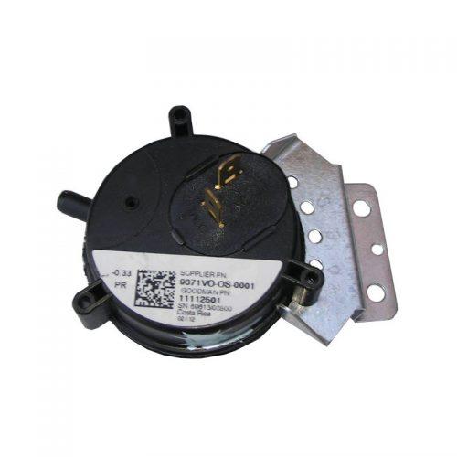 Goodman 11112501 Hvac Furnace Control Pressure Switch