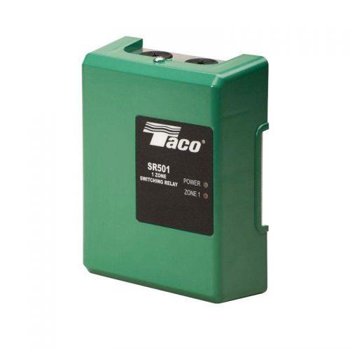 Taco 1182047 Sr501-4 Relay