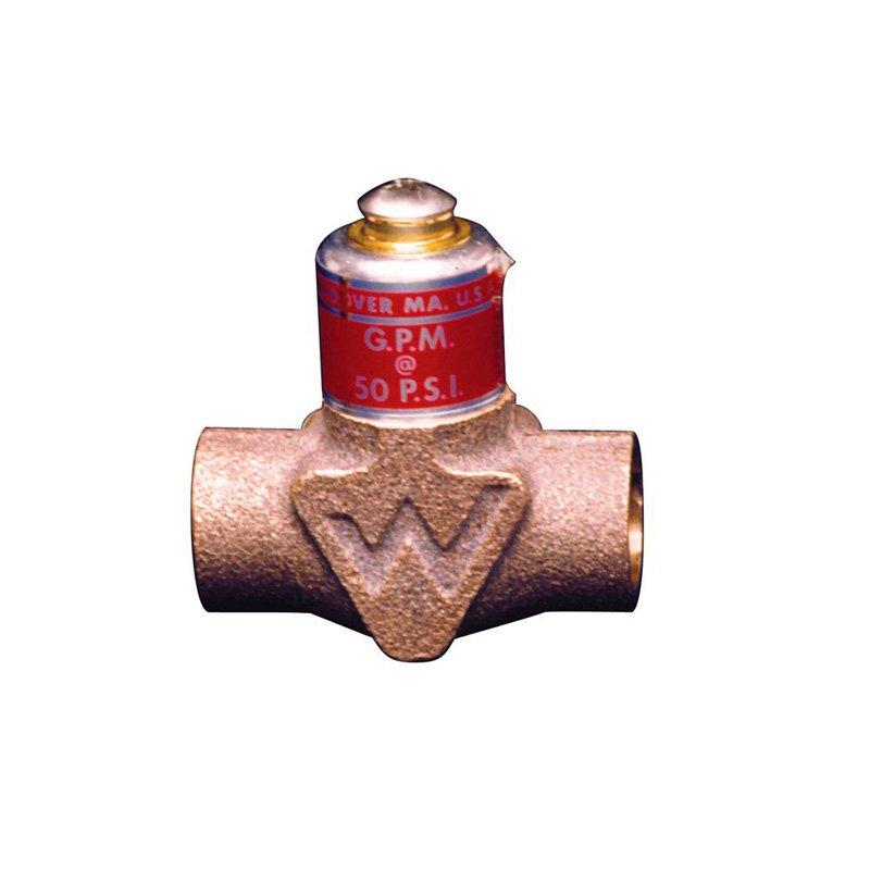 Watts 1210526 Lfp3 0008499 1/2 Sxs