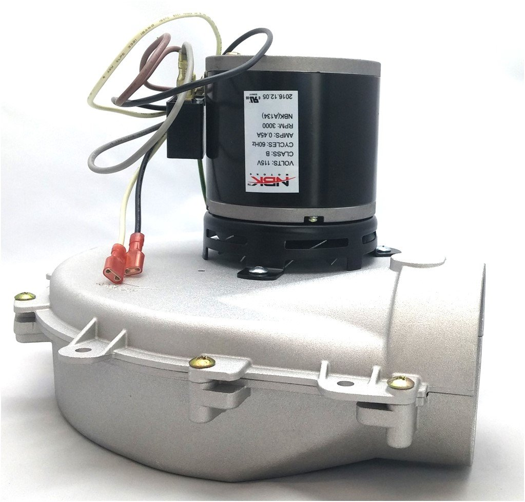 Fasco A134 Pellet Stove Blower Assembly 1/18 Hp 115V A134