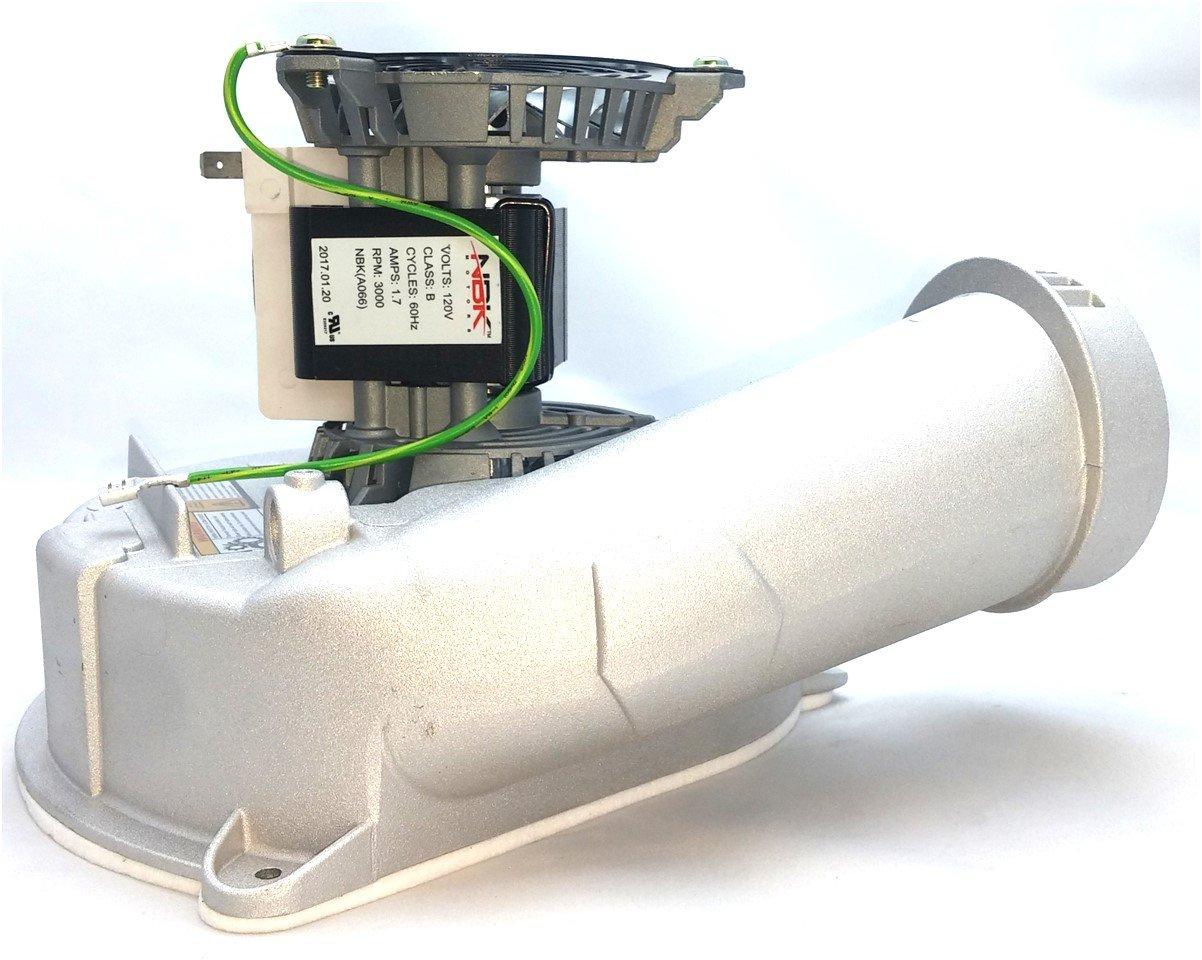 Fasco A066 Blower Motor Draft Inducer 115V