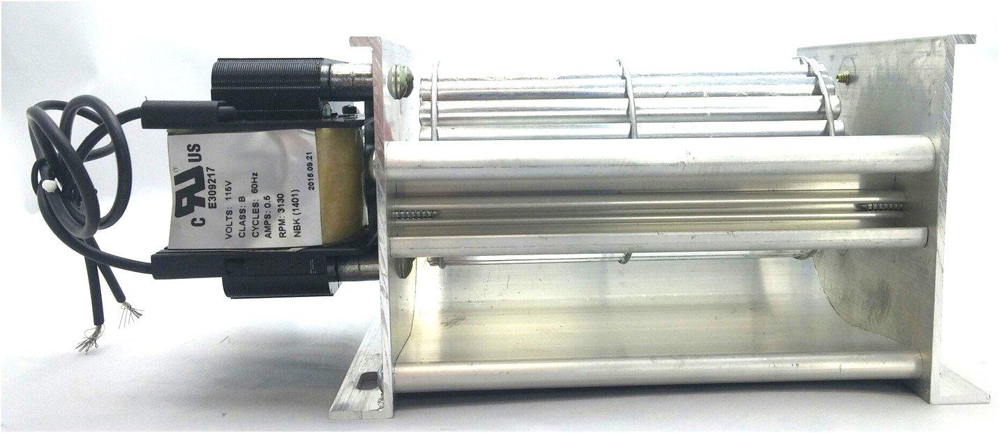 Fasco B22505 Pellet Stove Blower 115V 60Hz Phase 1.5 Rpm 3130
