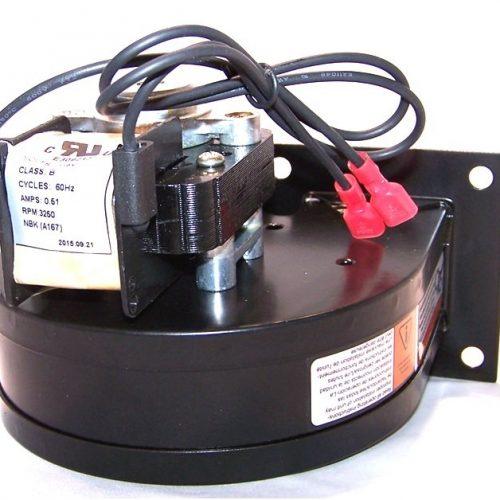 Fasco A167 Pellet Stove Blower Motor Draft Inducer 115V A167