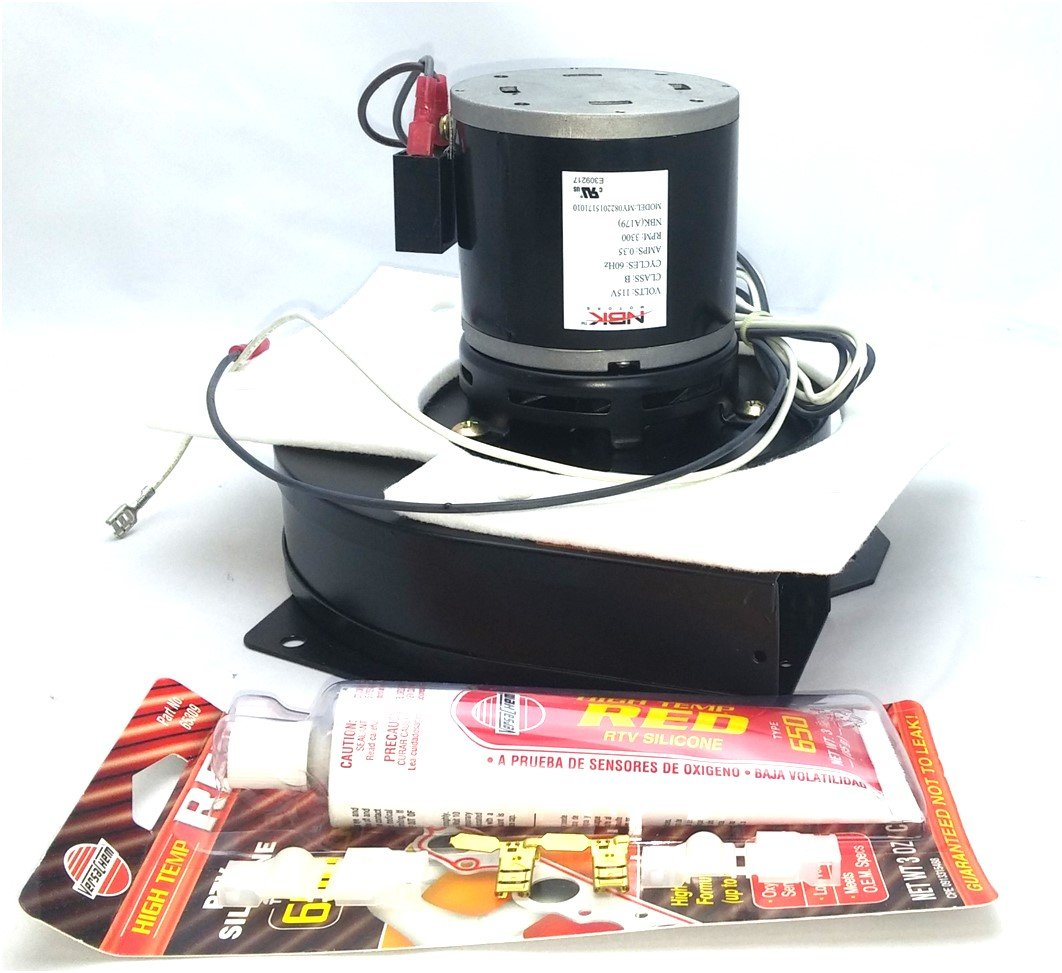 Fasco A179 Blower Motor Blower Motor Draft Inducer 115V A179 1006168