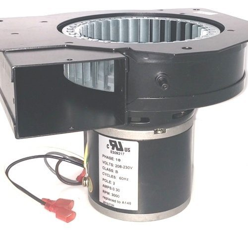 Fasco A148 Pellet Stove Blower Motor Draft Inducer 230V