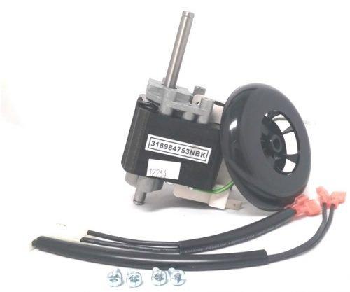 Carrier 318984753 Pellet Stove Inducer Draft Motor Furnace Exhaust