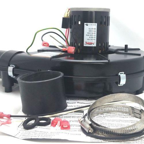 Fasco A170 Pellet Stove Blower Motor Draft Inducer 115V