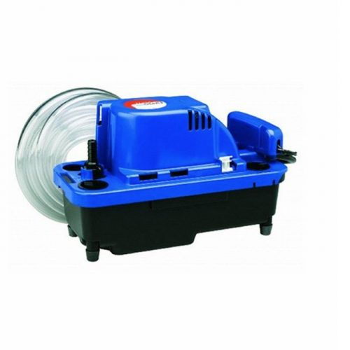 Lilgiant Lg 553500 Ec-1 115V Condensate Pump