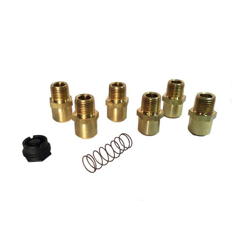 Modine 1260040 55403 Lp Gas Conversion Kit