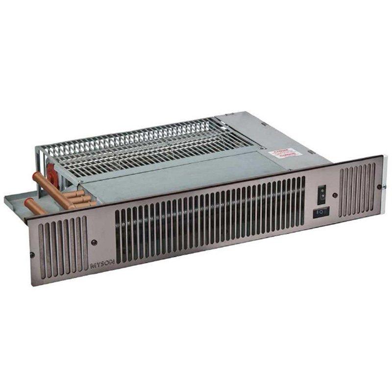 Myson Whispa III 5000 Kickspace Convector Fan Heater