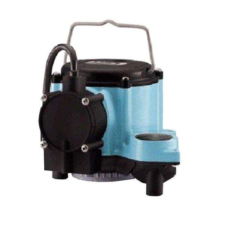 Lilgiant 13191 Lg 506158 6Cia 3/10Hp Sump Pump