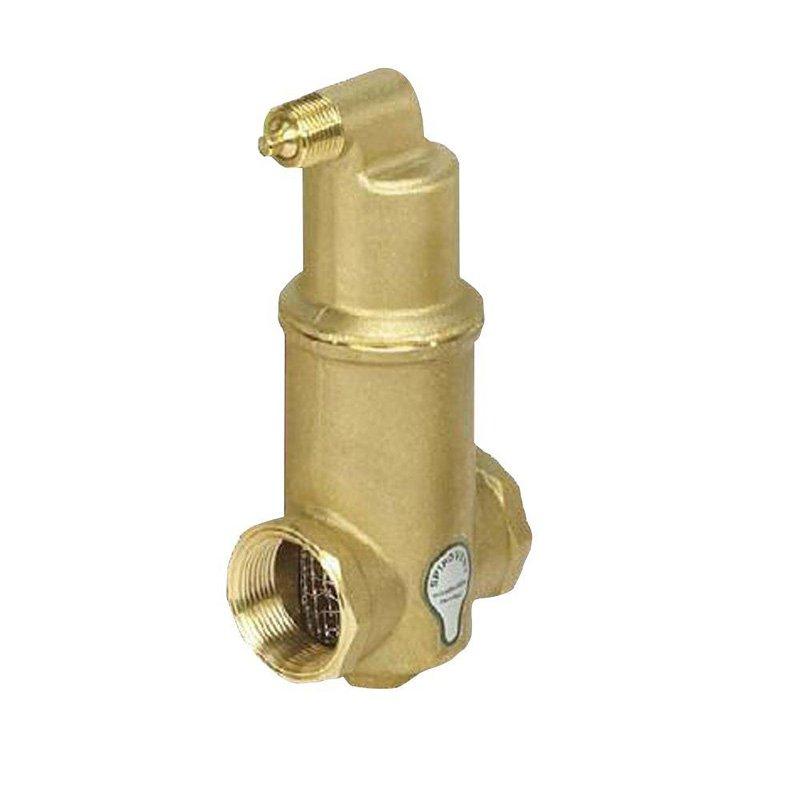 Spitherm 134596 Sp Vjr125Tm 11/4 Air Eliminator
