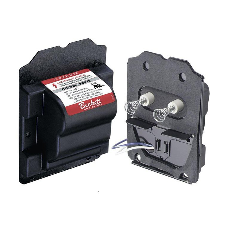 Beckett 134755 51771U Ignitor Transformer
