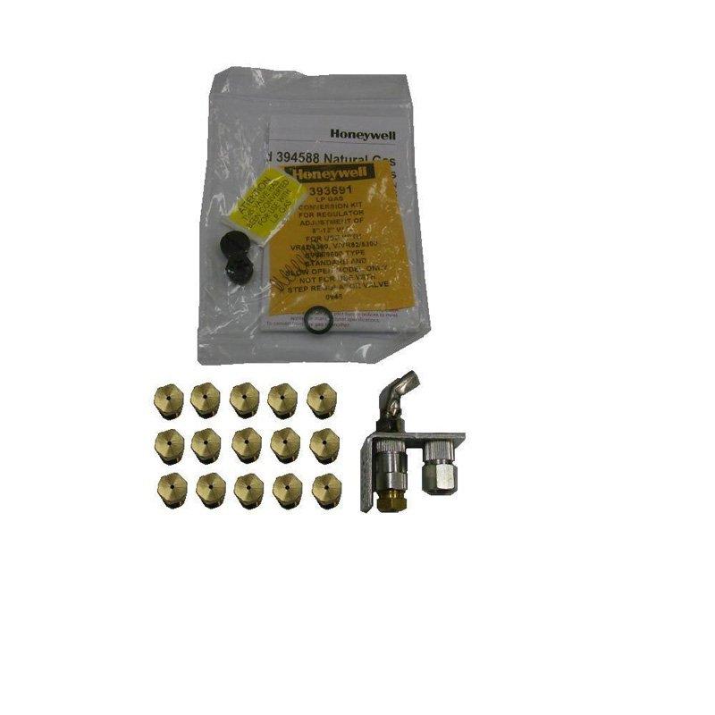 Slantfin Sf 414-539-000 Lp Conv Kit F/ Vsph