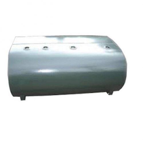 AT&S UHB275B1 horizontal 275 Gallon oil tank