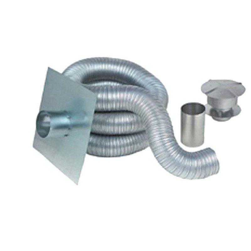 Zflex 1369635 Z-Flex 2Gackit0525 5X25 Alum Gas