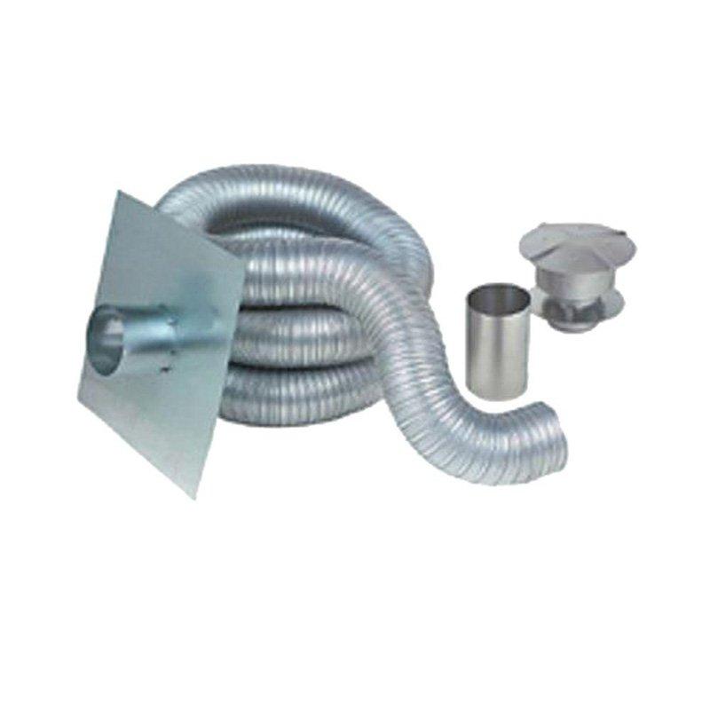 Zflex 1369637 Z-Flex 2Gackit0625 6X25 Alum Gas