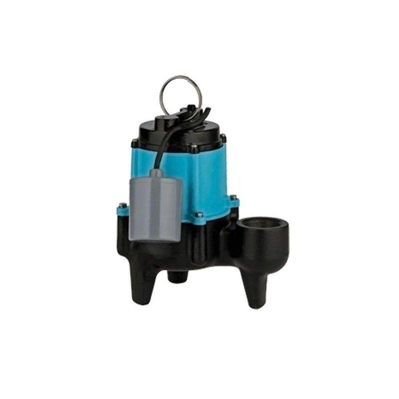 Lilgiant 1383403 Lg 511323 10Sn-Cia-Rf 115V Sewer