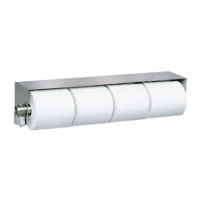 Roycerol 1383463 Royce Rolls Tp-4 4 Roll Paper