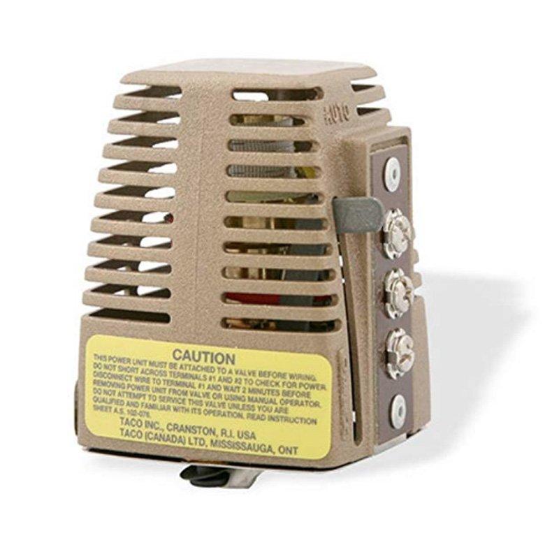 Taco 1401653 Cu-555-050Rp-S1 Power Unit