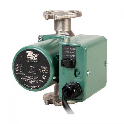 Taco 1477355 008-Iqsf6-Ifc Smartplus 1/25Hp
