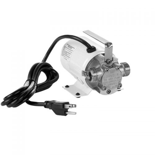 Lilgiant 1509929 Lg 555113 Stainless Transfer Pump