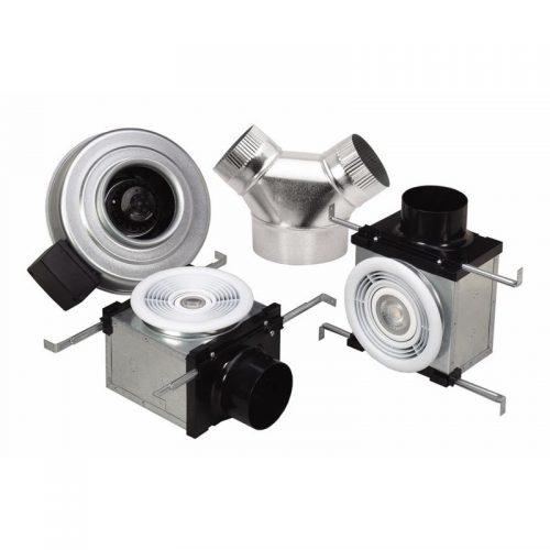 Fantech 1586867 Fantec Pb270L10-2 44945 Dual Grill