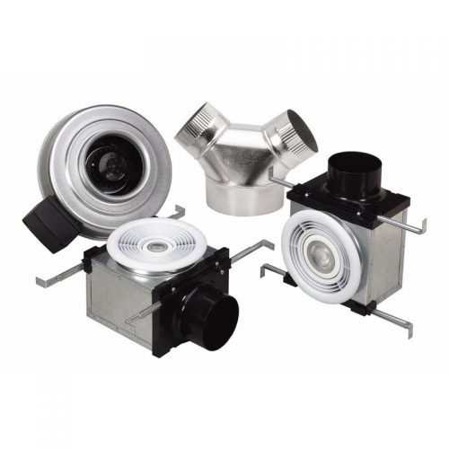 Fantech 1642733 Pb270L7-2 44944 Dual