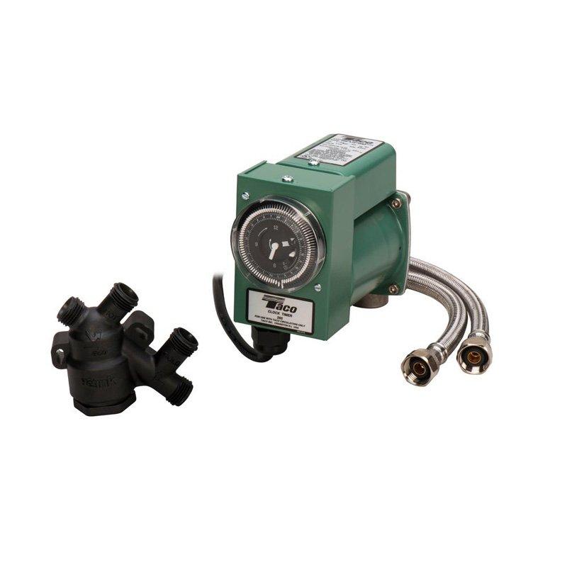 Taco 1645192 Hls-2 Circ Pump Hot Link