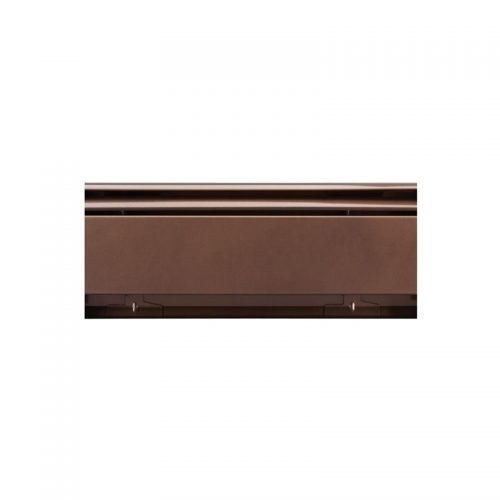 Slantfin 30-Ds Rubbed Brnz 3' Baseboard