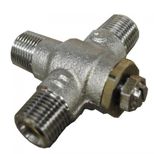Belveder 1677662 E 480-01 Thermostatic