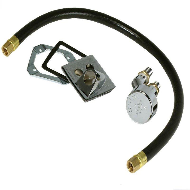 Belveder 1677663 E 503C Vacuum Breaker