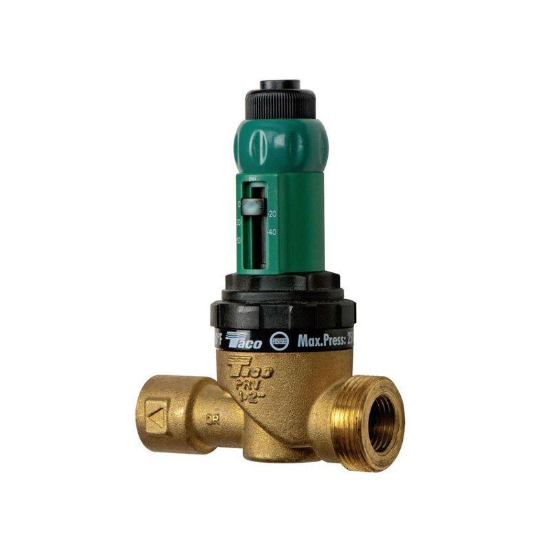Taco 1683717 3350-T3 1/2 Swt Brass Press