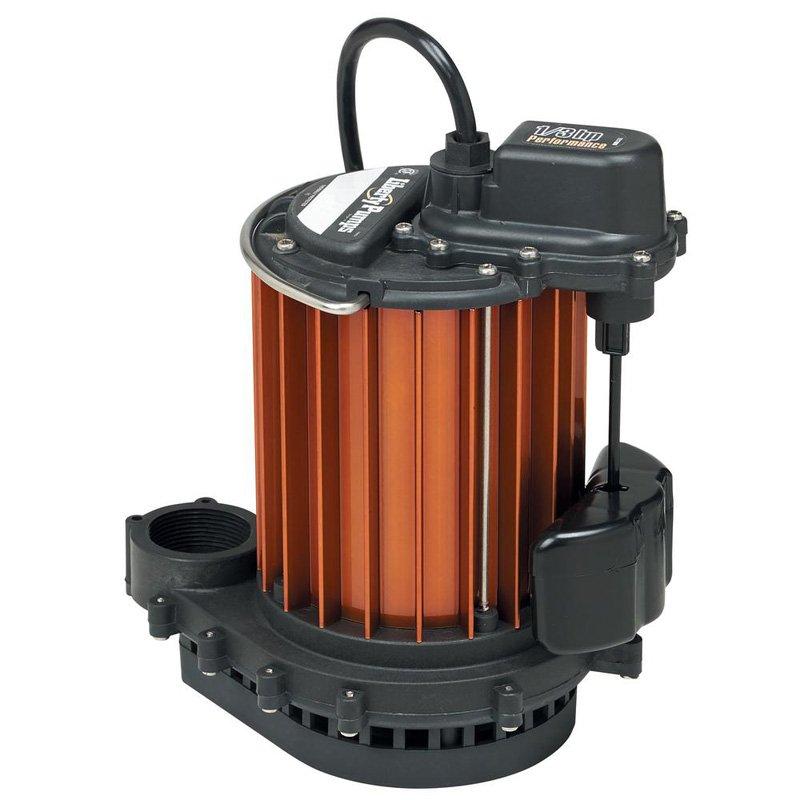 Liberty 1719753 237 Sub Sump Pump 1/3 Hp