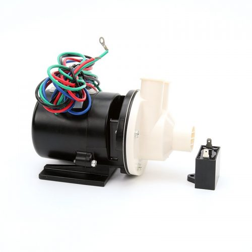 Hoshizaki PA0613 Pump Motor Assembly 1 Pa0613