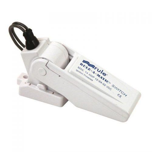 Xylem 1819123 35A Rule Bilge Pump Float